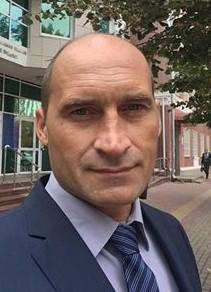 Владимир Тараненко